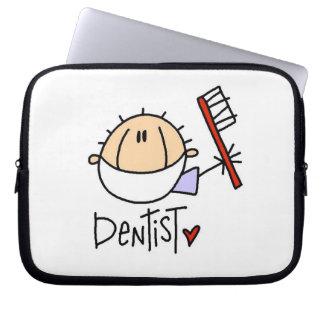 Dentist Laptop Sleeves