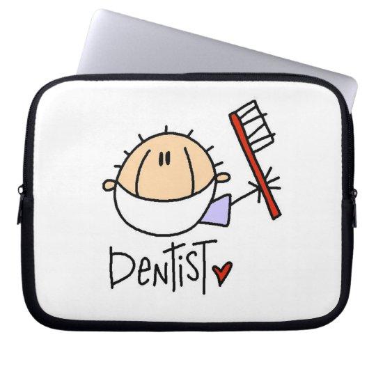 Dentist Laptop Sleeve