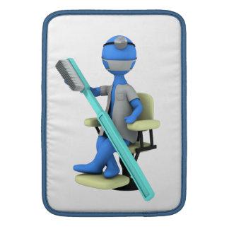 Dentist MacBook Sleeve