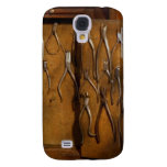 Dentist - Methods of extraction Galaxy S4 Covers