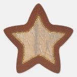 Dentist - Methods of extraction Star Sticker