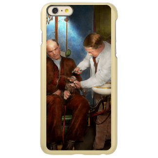 Dentist - Monkey Business 1924 Incipio Feather Shine iPhone 6 Plus Case