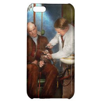 Dentist - Monkey Business 1924 iPhone 5C Case