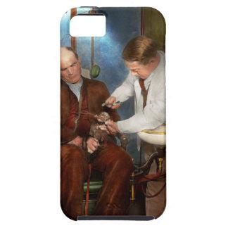 Dentist - Monkey Business 1924 iPhone SE/5/5s Case