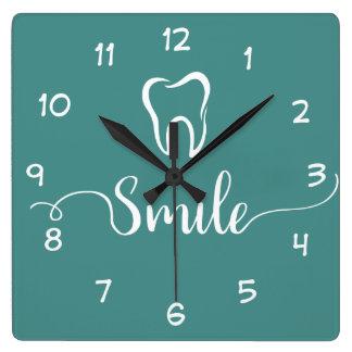 Dentist Office Clock
