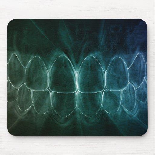 Dentist Office Supply Mousepad