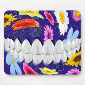Dentist Office Supply Mouse Pads