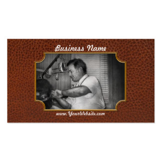 Dentist - Orthodontia made easy Business Card