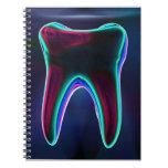 Dentist - Orthodontist Notebook