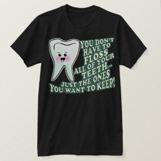 Dentist Orthodontist Periodontist T-Shirt