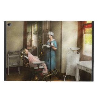 Dentist - Patient's is a virtue 1920 Powis iPad Air 2 Case