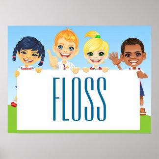 Dentist Poster - SRF