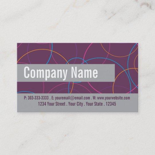 Dentist referral business card zazzle dentist referral business card reheart Image collections