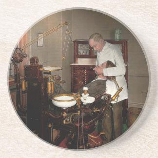 Dentist - Roy O Woodruff Dentist 1924 Coaster