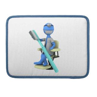 Dentist Sleeve For MacBooks