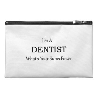 DENTIST TRAVEL ACCESSORY BAG