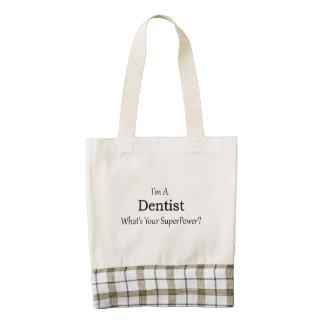 Dentist Zazzle HEART Tote Bag