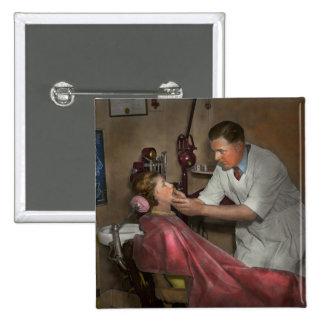 Dentista - fabricación de una impresión chapa cuadrada 5 cm