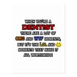 Dentista… OMG WTF LOL Postal