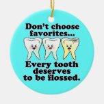 Dentista Ornatos