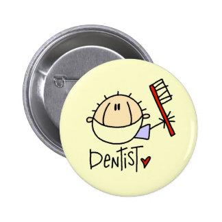 Dentista Pins