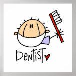 Dentista Póster