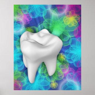 Dentista - poster del Orthodontist