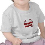 Dentista travieso camisetas
