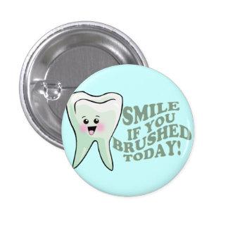 Dentistas e higienistas dentales pins