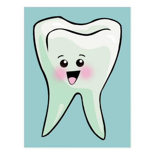 Dentistas e higienistas dentales postal