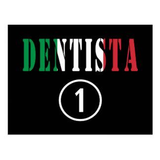 Dentistas italianos: Uno de Dentista Numero Postal