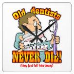 Dentistas Relojes
