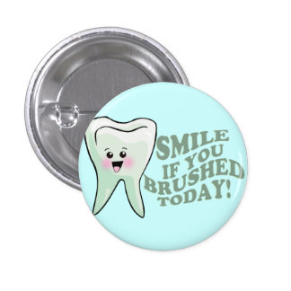 Dentists and Dental Hygienists Pins