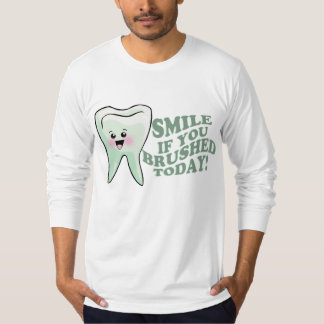 Dentists and Dental Hygienists T-Shirt