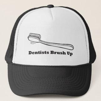 Dentists Brush Up Trucker Hat
