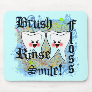 Dentists Dental Professionals Mouse Pad