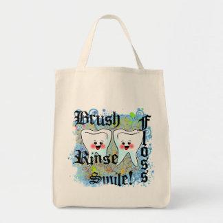 Dentists Dental Professionals Tote Bag