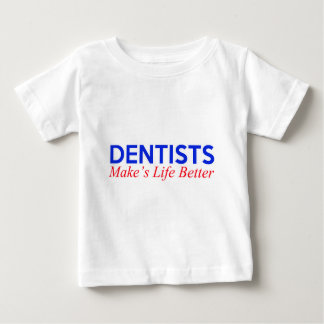 dentists design baby T-Shirt