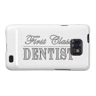 Dentists First Class Dentist Galaxy SII Case