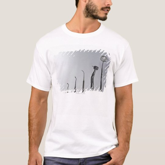Dentist's instruments T-Shirt