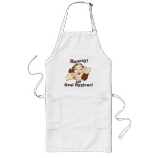 Dentists Orthodontist Periodontist Long Apron