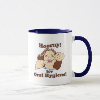 Dentists Orthodontist Periodontist Mug