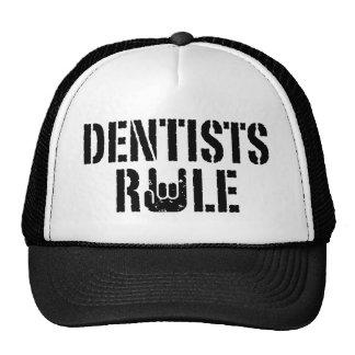 Dentists Rule Trucker Hat