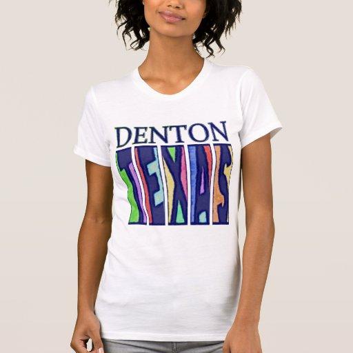 Denton, Tejas Tshirts