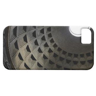Dentro de panteón iPhone 5 cobertura