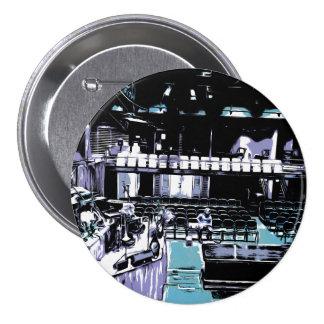 Dentro del teatro de la ópera de Sydney Pin Redondo 7 Cm