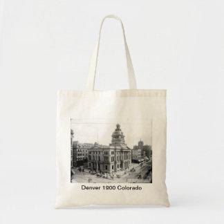 Denver 1900 Colorado Bag