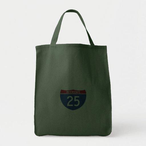 Denver 25 bolsa tela para la compra