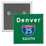 Denver 25 pin