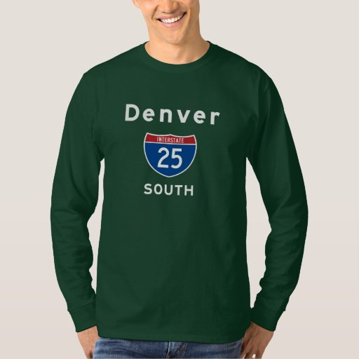 Denver 25 T-Shirt